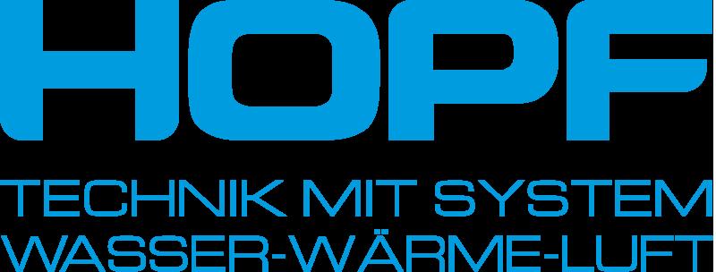 Hopf - Technik mit System