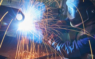 Ausbau und Erweiterung unseres Metallbaus